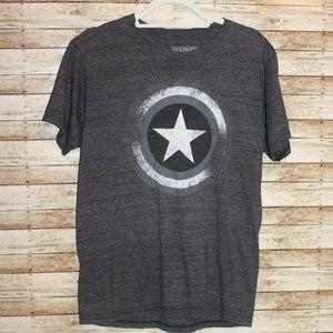 Men's Marvel T-Shirt Bundle